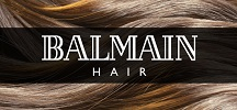 Balmain TIGI-BED-HEAD Hair Extensions Crowfield
