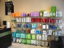 Weston-Favell Hair Products buy
